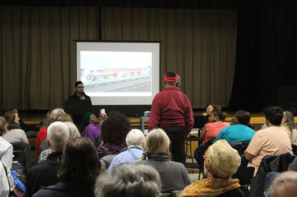 Community Planning Process